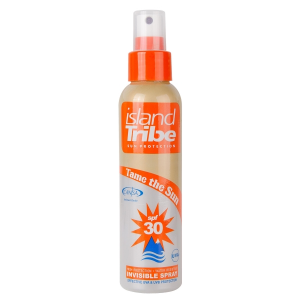 Island Tribe Sun Spray 30FPS 125ml