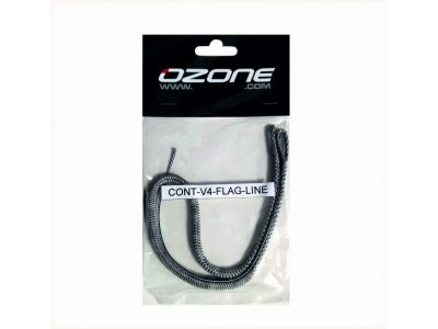 Ozone bom Flag Out Line cont.water|foil V4