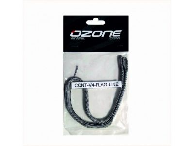 Ozone bom Flag Out Line contact wakestyle | compact V4